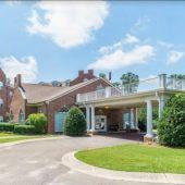 Fayetteville's Senior Living Destination