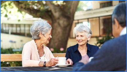 senior living news