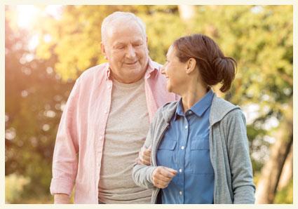 senior living resources