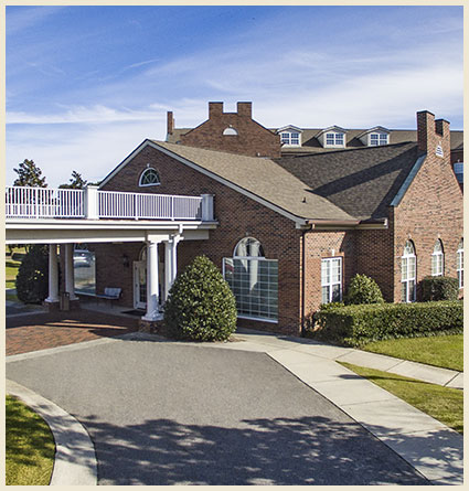 Senior Assisted Living Apartments in Fayetteville NC | The